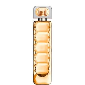 sienna miller parfum hugo boss orange