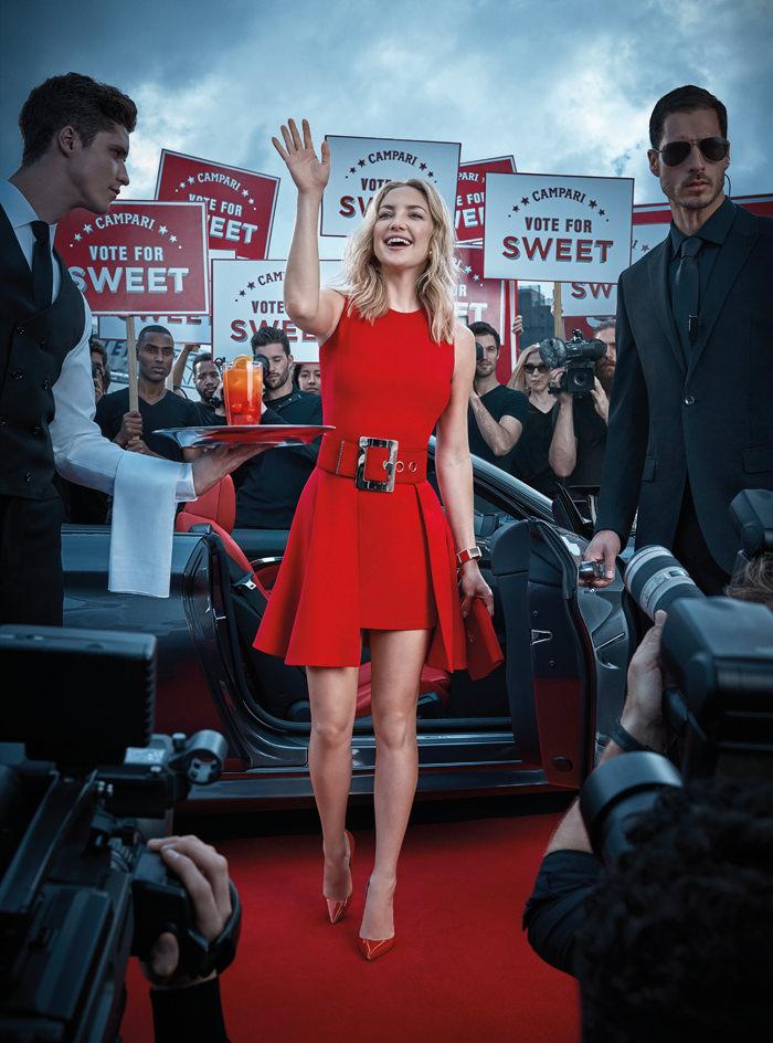 Campari Kate Hudson 5