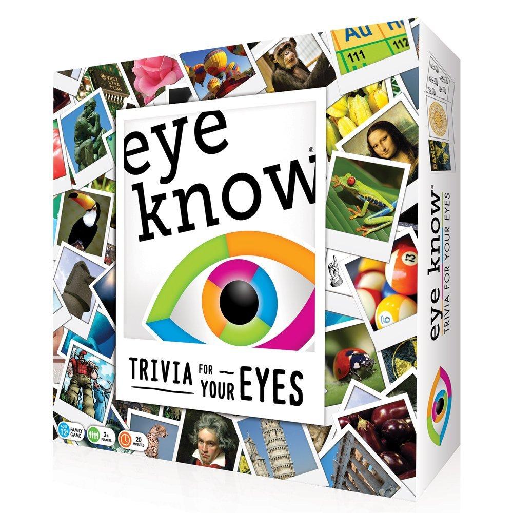 eyeKNOW