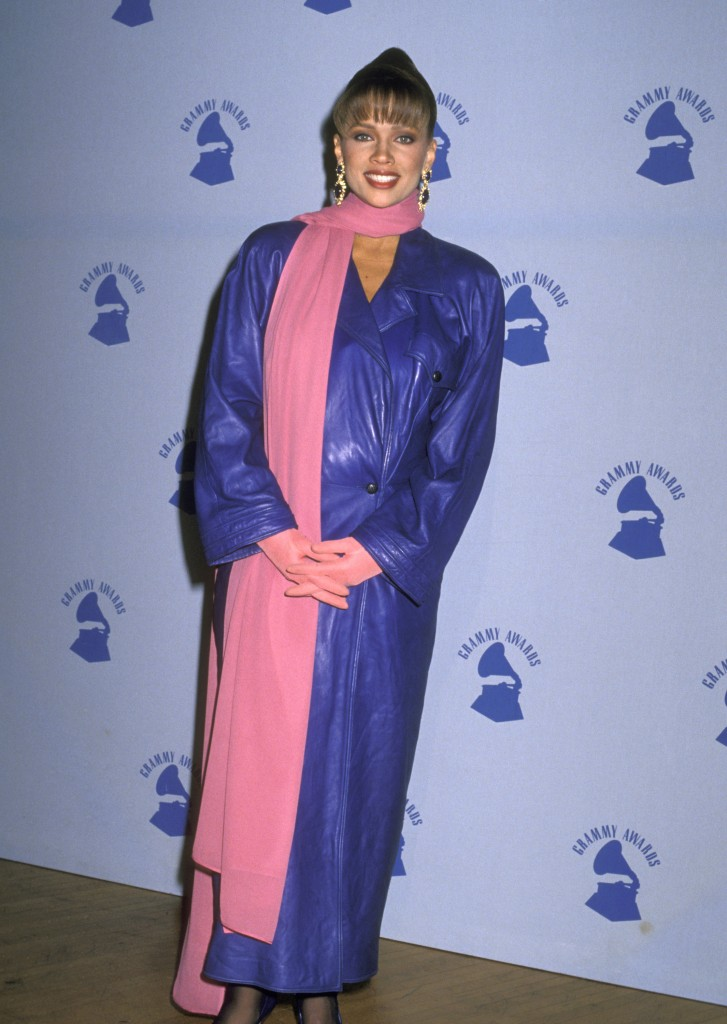 Vanessa L. Williams (Photo by Ron Galella/WireImage)