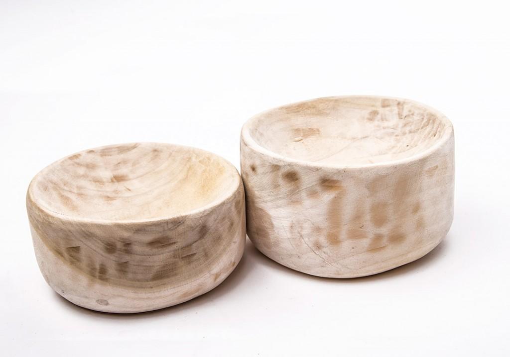 Obiecte de lemn MBQ
