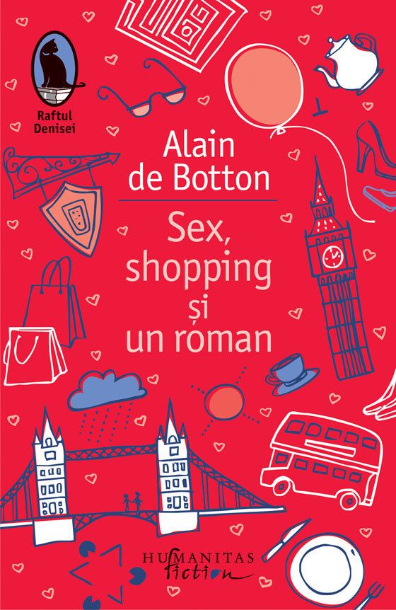 Sex shoping si-un roman