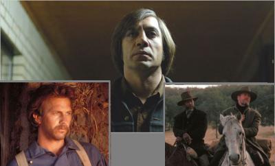 Singurele 4 filme western care au castigat Oscarul pentru Cel mai bun film