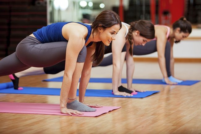sport antrenamente fitness