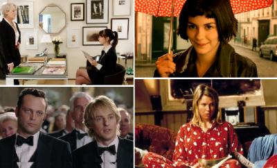 5 filme de vazut cand esti cu moralul la pamant