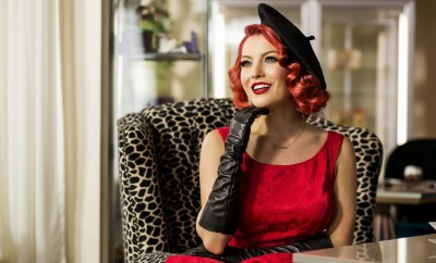 elena gheorghe secrete de beauty