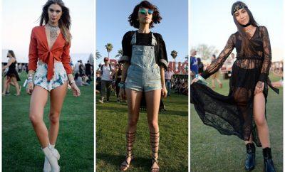 21 cele mai cool ținute de festival de la Coachella 2016