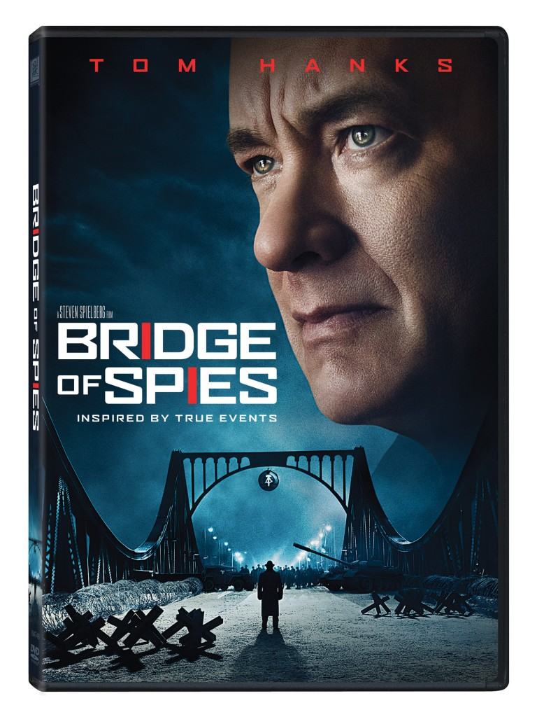 BridgeOfSpies_DVD
