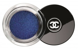 Fard de pleoape Chanel Illusion D'Ombre LongWear Luminous Eye Shadow, Ocean Light, 146 lei