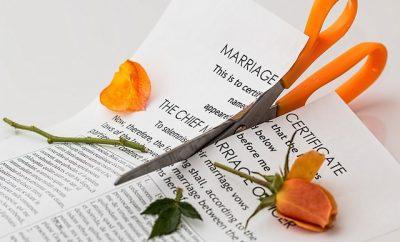 cele mai comune cauze ale divortului