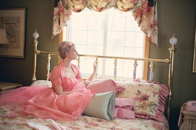 pixabay culori dormitor