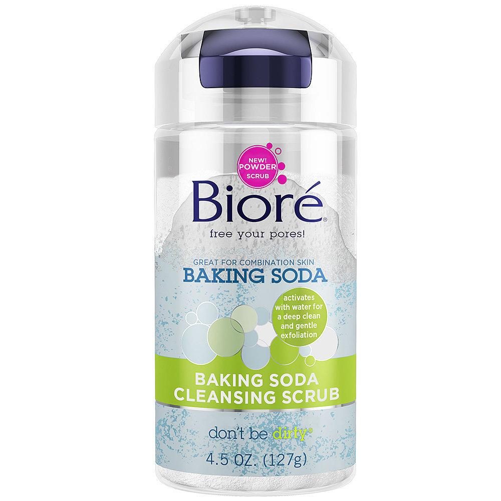 Bioré-Baking-Soda-Scrub