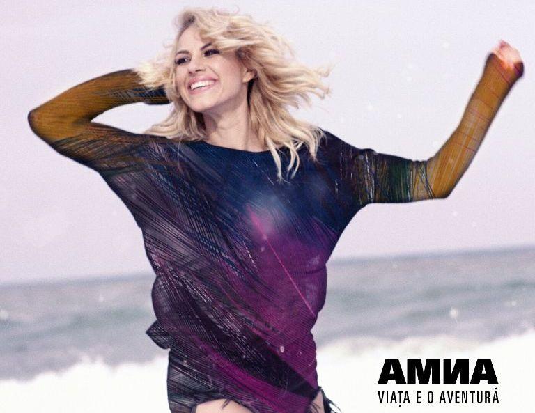 Interviul COSMOFlash cu Amna
