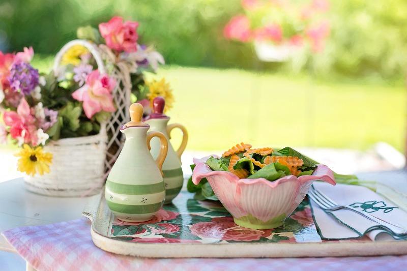 Salatele perfecte pentru vara