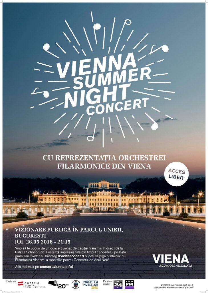Viena Summer Night Concert_Keyvisual