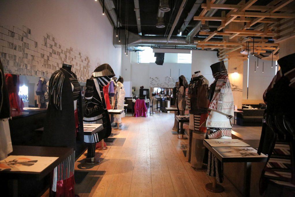 YKK Inside Fashion Gala 2016
