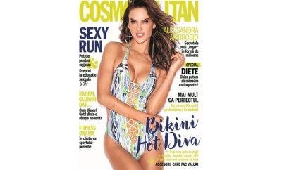 cosmopolitan iunie 2016