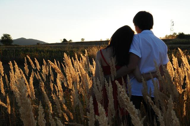 de ce sa spui te iubesc prima