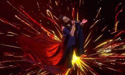 eurovision 2016 ucraina jamala 1944