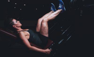 vrei sa fii in forma