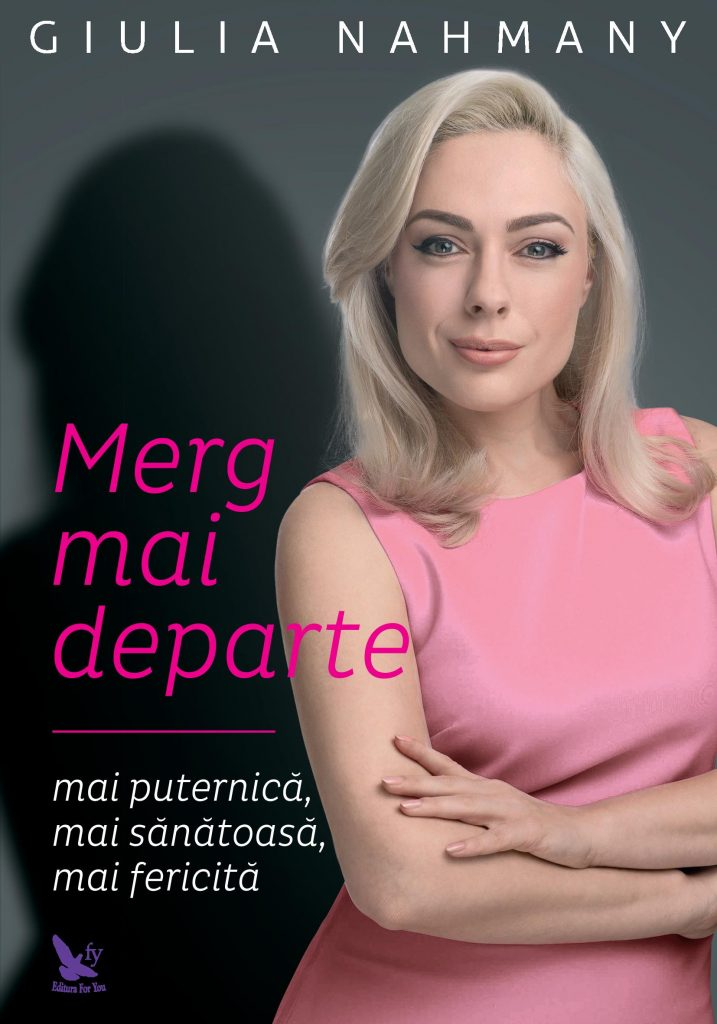 Giulia Nahmany - Coperta