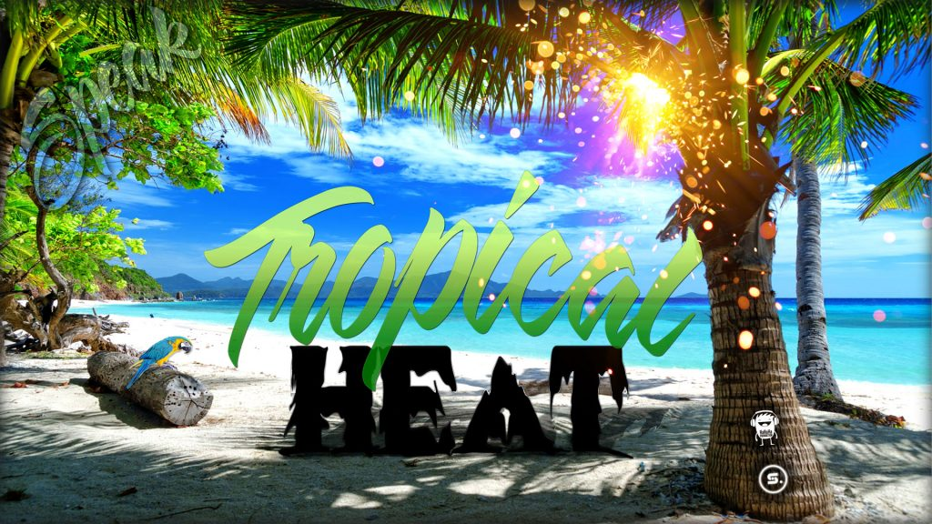Speak-Tropical-Heat_artwork