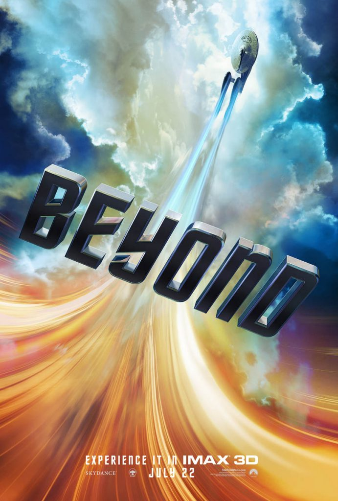 Star Trek Beyong_IMAX Poster
