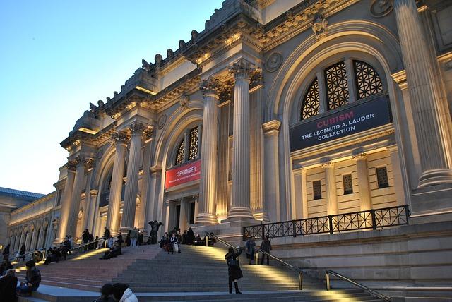 cele mai frumoase muzee din lume