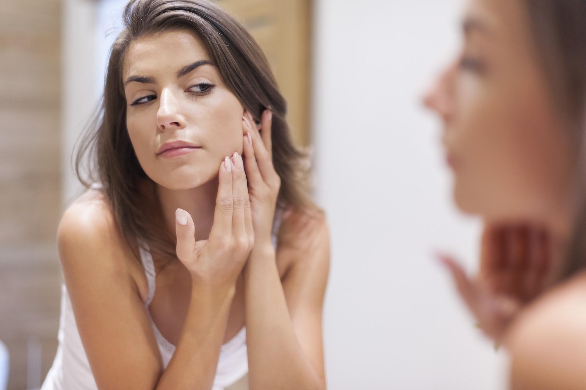 cicatrici acnee