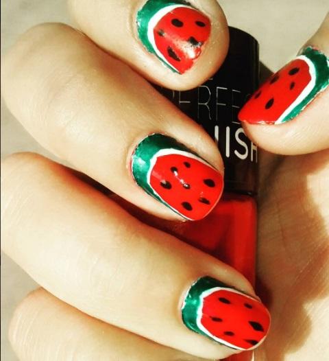 watermelonnails5