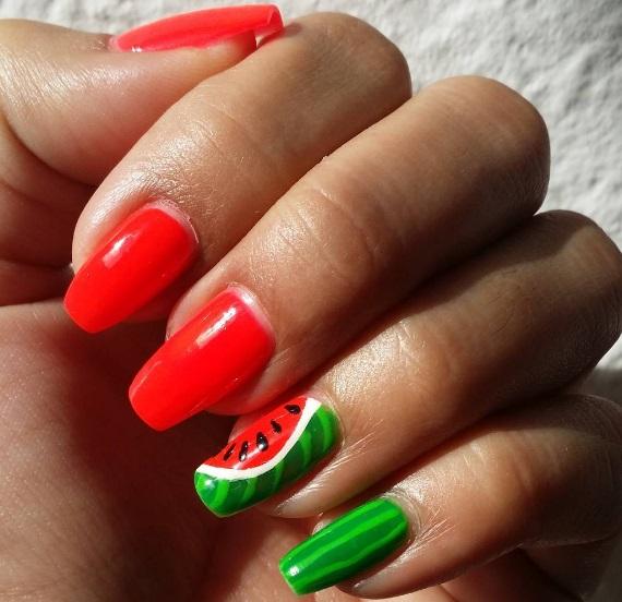 watermelonnails7