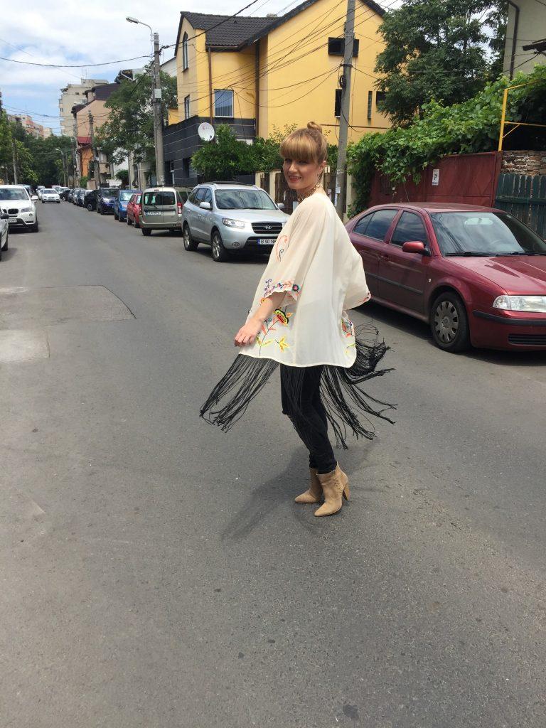 Alexandra Ungureanu 2
