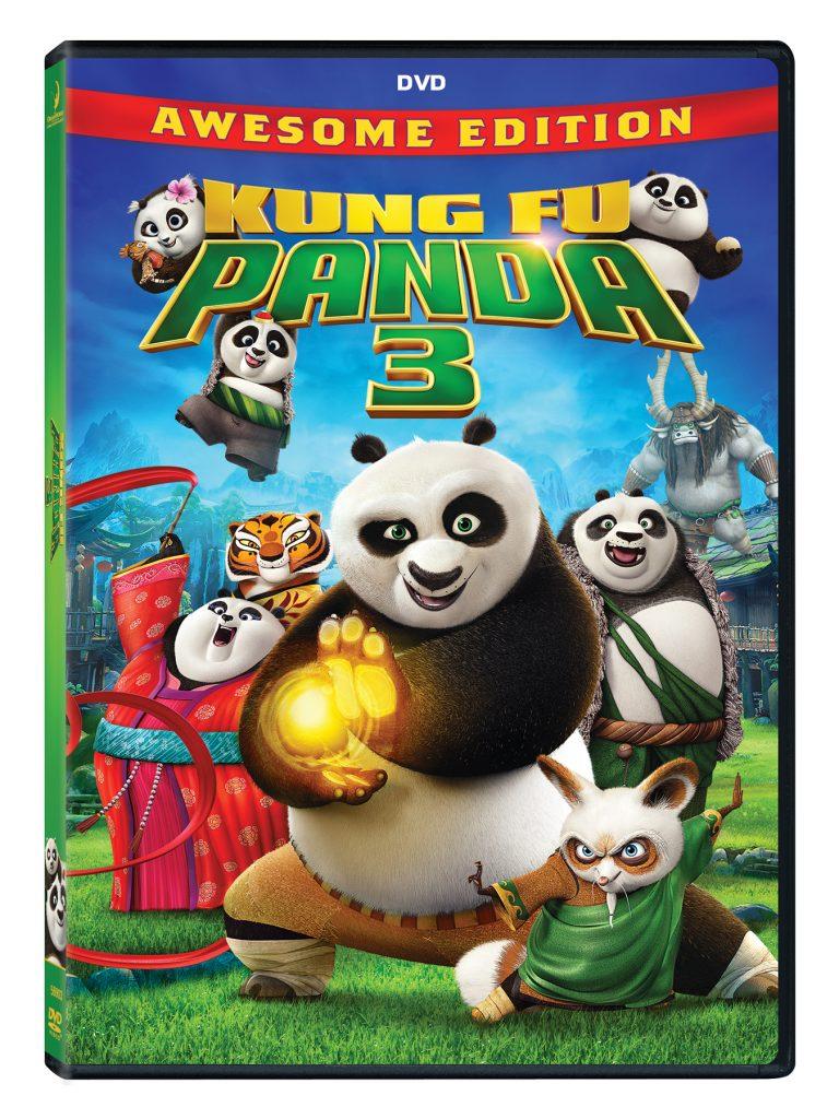 KungFuPanda3_DVD