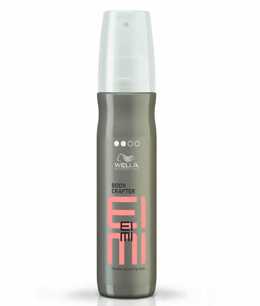 Wella EIMI Body Crafter – 65 lei spray pentru volum flexibil