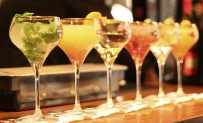 cocktail ingrijirea pielii
