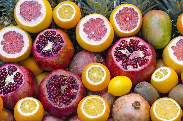 fructe pentru imunitate