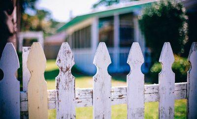 gard de lemn, povesti despre vecini groaznici