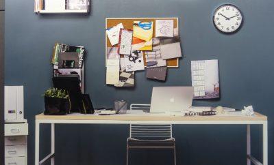 productivitatea la birou