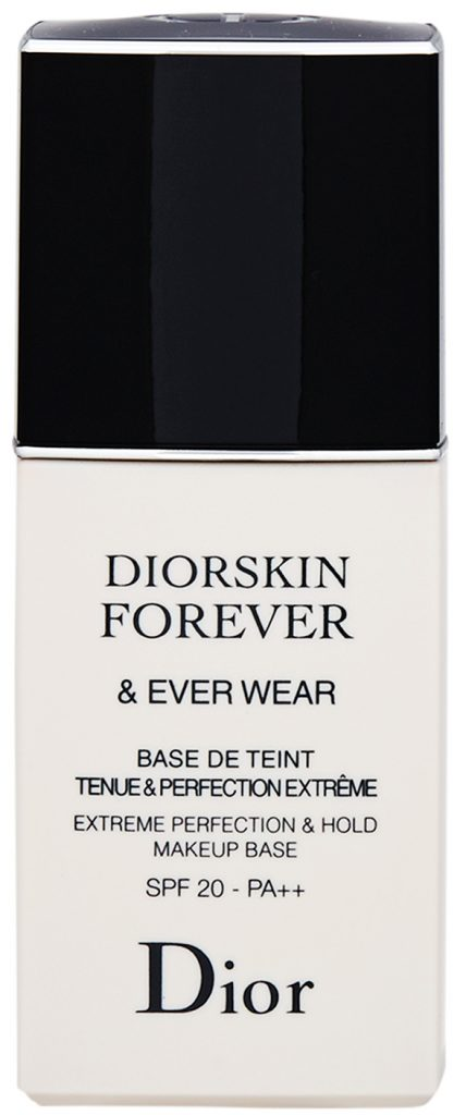 Diorskin Forever & Ever Wear makeup base, 240 lei