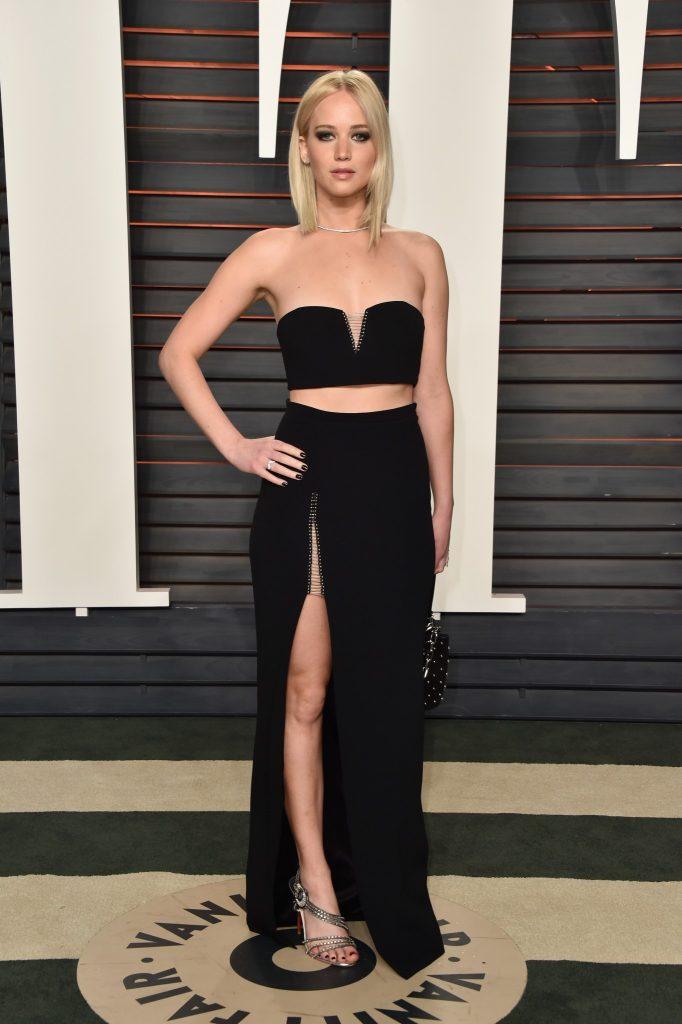 Jennifer Lawrence , top forbes