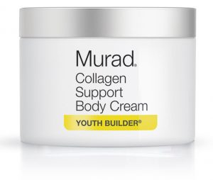 Murad Collagen Support body cream, 246 lei