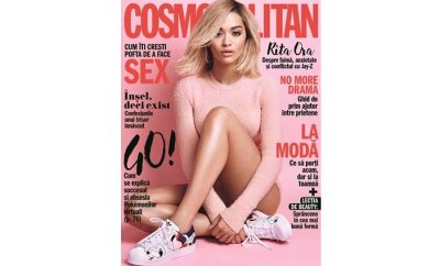 cosmopolitan septembrie 2016 ..