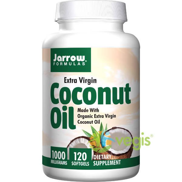 secom-coconut-oil-extra-virgin-ulei-de-cocos-1000mg-120cps-22720