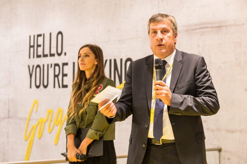 Alexandros Doukas_CEO Teren Management Europe Forever 21