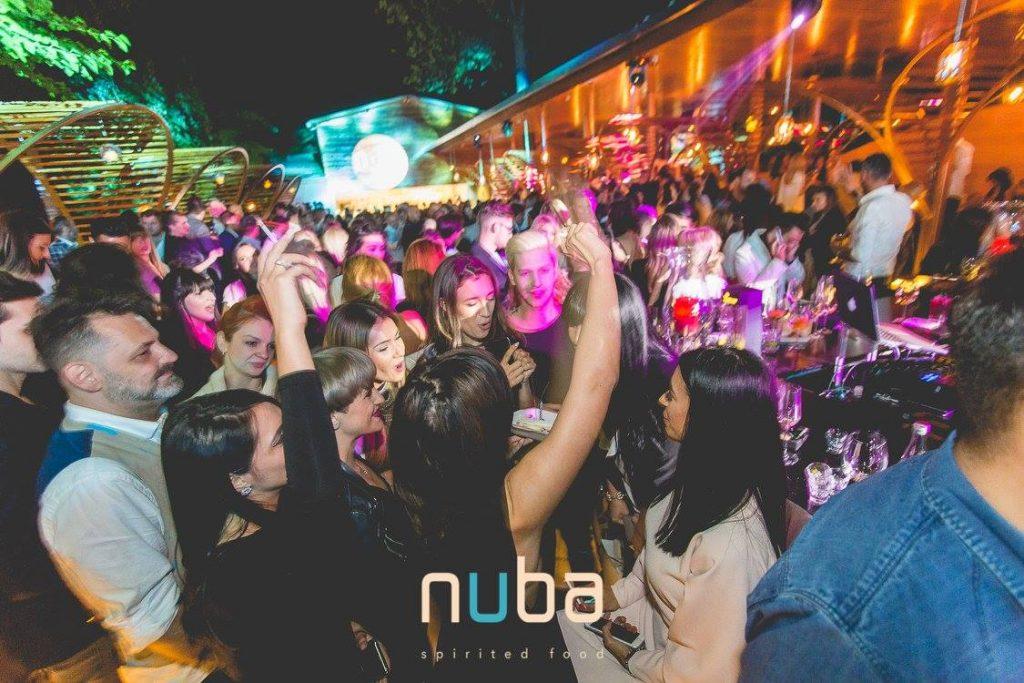 party-nuba