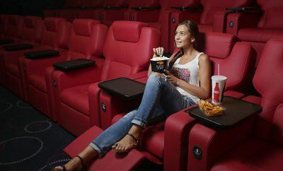 CinemaCity Parklake