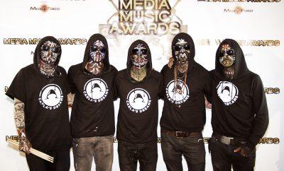 Media Music Awards 2016