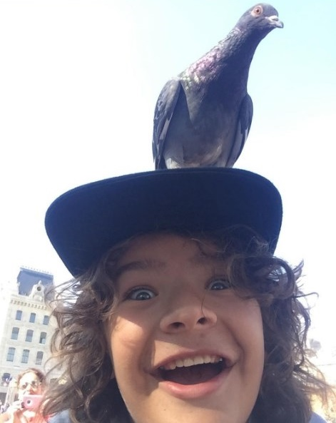 instagram @gatenm123