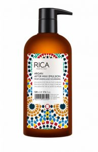 Rica After Wax lotion, 79 lei