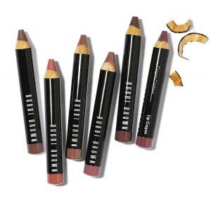 Bobbi Brown lip crayons, 71lei